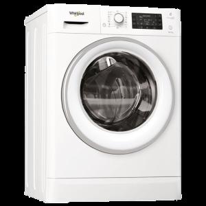 WHIRLPOOL mašina za pranje i sušenje veša FWDD 1071681WS EU * 2 LAG