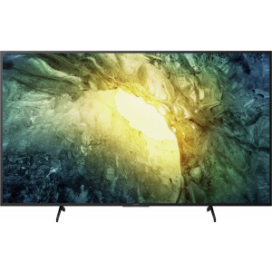 "Sony KD65X7055BAEP Smart TV 65"" 4K Ultra HD"