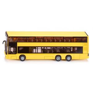 SIKU igračka Dvospratni autobus MAN 1884