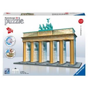RAVENSBURGER 3D puzzle (slagalice) - berlin RA12551