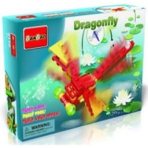 BANBAO mala kutija Dragonfly 8110B