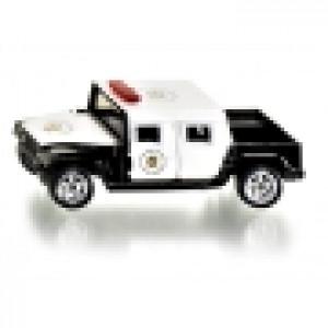 Auto US policija 1334