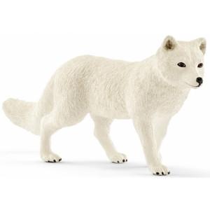 SCHLEICH igračka Arktička lisica 14805
