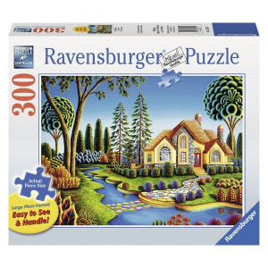 RAVENSBURGER puzzle (slagalice) - Kuca iz snova RA13567