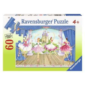 RAVENSBURGER puzzle (slagalice) - Baletska predstava RA09569