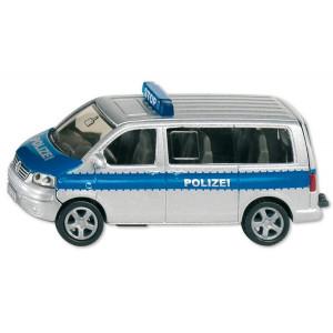 SIKU igračka Policijski Team Van 1350