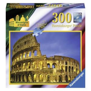 RAVENSBURGER puzzle (slagalice) - Rim Coloseum RA14016