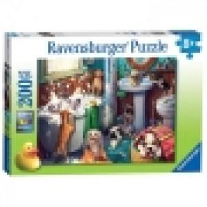 Ravensburger puzzle (slagalice) - Kupanje RA12667