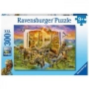 Ravensburger puzzle (slagalice) - Dinosaurusi RA12905