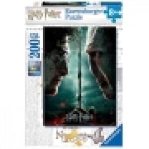 Ravensburger puzzle (slagalice) -  Harry Potter RA12870