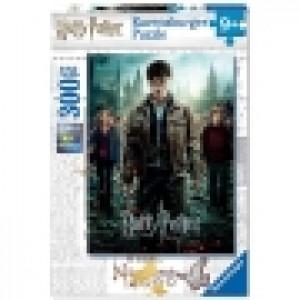 Ravensburger puzzle (slagalice) -  Harry Potter RA12871
