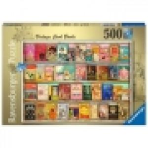 Ravensburger puzzle (slagalice)- Vinitge Aimee Stewart RA16412