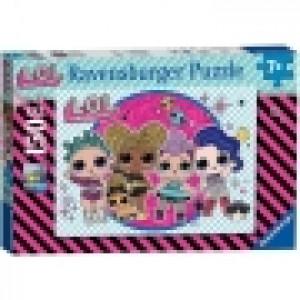 Ravensburger puzzle (slagalice) -  LOL RA12883