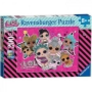 Ravensburger puzzle (slagalice) -  LOL RA12884