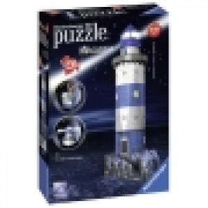 Ravensburger 3D puzzle (slagalice) - Svetionik RA12577