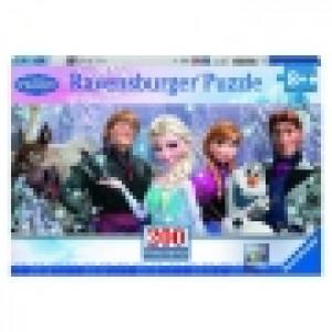 Ravensburger puzzle (slagalice) - Frozen RA12801