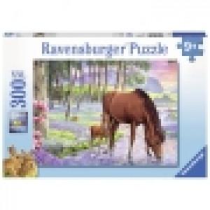 Ravensburger puzzle (slagalice) - Konji RA13242