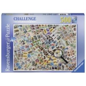 Ravensburger puzzle (slagalice) - Markice RA14805