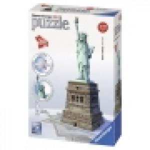 Ravensburger 3D puzzle (slagalice) - Statua Slobode RA12584