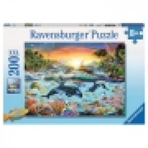 Ravensburger puzzle (slagalice) - Podvodni svet RA12804