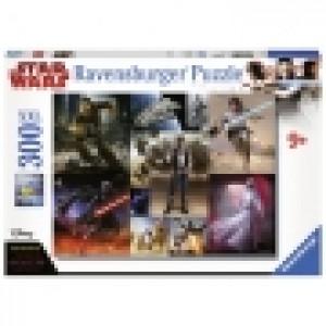 Ravensburger puzzle (slagalice) - Star wars RA13243