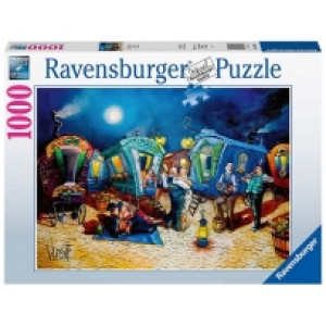 Ravensburger puzzle (slagalice)- After party RA16458