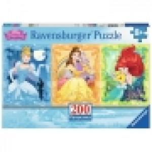 Ravensburger puzzle (slagalice) - Princeze RA12825