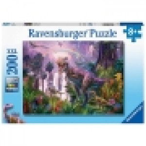 Ravensburger puzzle (slagalice) - Dino RA12892