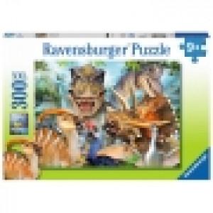 Ravensburger puzzle (slagalice) - Selfi Dino RA13246