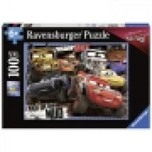 Ravensburger puzzle (slagalice) -  Cars RA12845