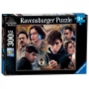 Ravensburger puzzle (slagalice) - Fantasticne zveri RA13254