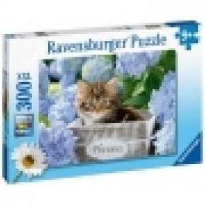 Ravensburger puzzle (slagalice) - Slatka maca RA12894