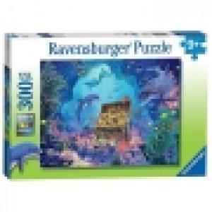 Ravensburger puzzle (slagalice) - Blago u morksoj dubini RA13255