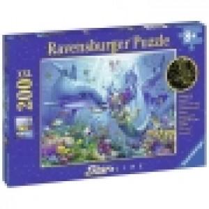 Ravensburger puzzle (slagalice) - Podvodna magija RA13678
