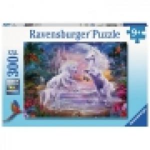 Ravensburger puzzle (slagalice) - Jednorozi u njihovom raju RA13256