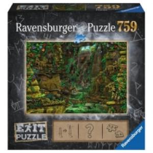 Ravensburger puzzle (slagalice) - Zamak RA19951