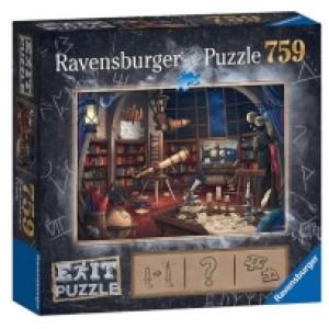 Ravensburger puzzle (slagalice) - Opservatorija RA19950