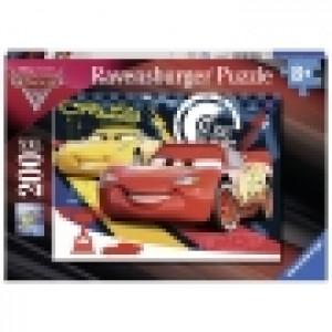Ravensburger puzzle (slagalice) - Cars RA12625