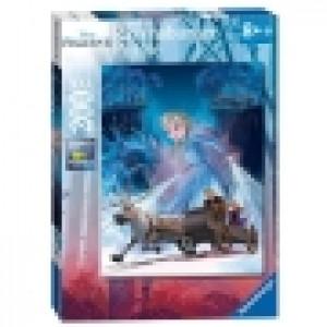 Ravensburger puzzle (slagalice) -  Frozen RA12865