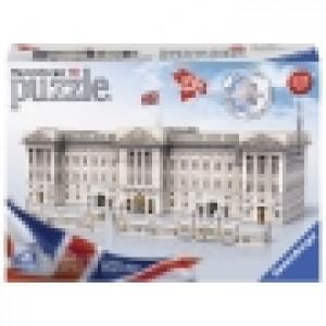 Ravensburger 3D puzzle (slagalice) - Bakingemska palata RA12524