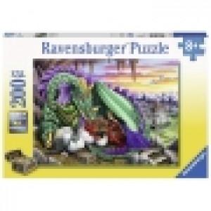Ravensburger puzzle (slagalice) - Majka zmajeva RA12655