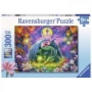 Ravensburger puzzle (slagalice) - Sumski zmaj RA13258