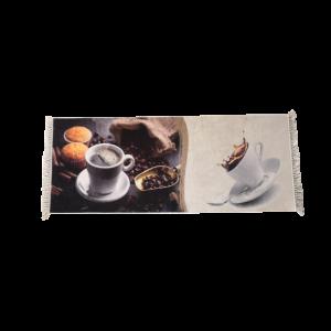 TEPIH 60x150cm COFFE ***K