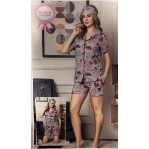 Pidžama ženska 5587-8 XL*
