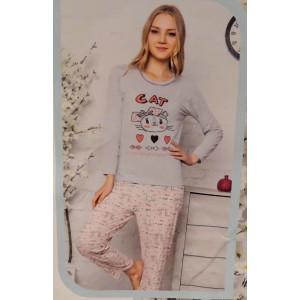 Pidžama ženska 556 XL*