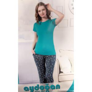 Pidžama ženska 9307 L*5