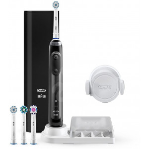 ORAL B GENIUS 10000 BLACK 500372 **K
