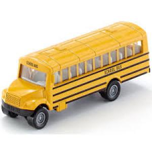 SIKU igračka US školski autobus 1319