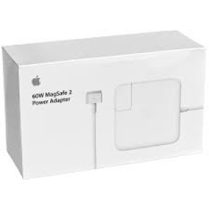 APPLE 60W MagSafe 2 Power Adapter (MacBook Pro with 13-inch Retina display) MD565Z/A