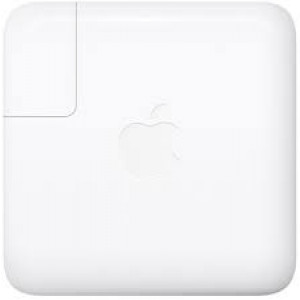 "APPLE USB-C Power Adapter - 87W (MacBook Pro 15"" Retina w Touch Bar) MNF82Z/A"